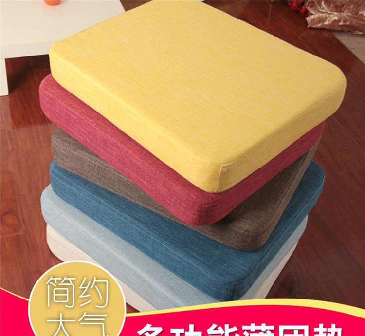 Cushion Sponge Products